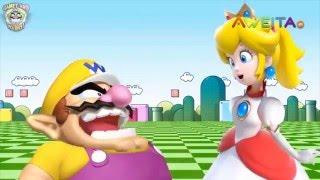 La verdadera historia de Wario, víctima del bullying de Mario Bros - Nacidos para jugar