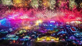 Electric Daisy Carnival – EDC Las Vegas 2020