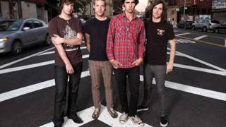 All American Rejects - Someday's gone (New+Lyrics in description)