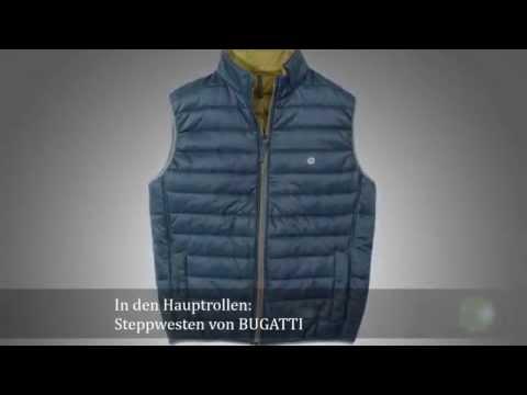 Bugatti Weste Herren kaufen | Günstig im Preisvergleich bei