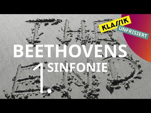 »Wie hört man Beethovens 1. Sinfonie?«   Dariusz Szymanski erklärt Klassik