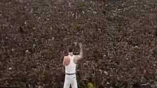The World's Greatest Rock gigs: Queen at Live Aid