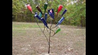 Bottle Tree /  Design / Pt1