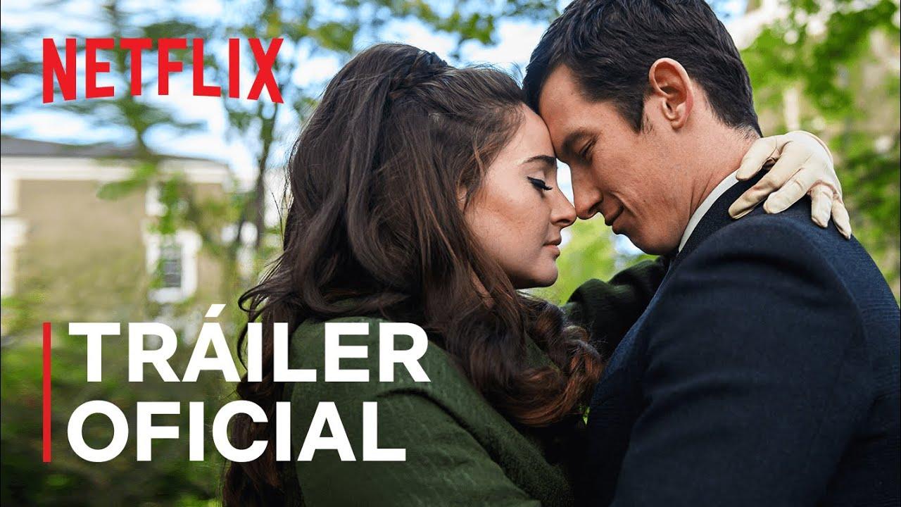 La última carta de amor – Tráiler oficial | Netflix