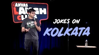 New Stand Up Comedy Video | Sujit Pandey