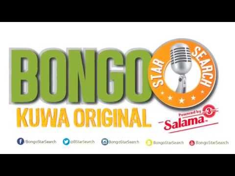 Bongo Star Search 2015 Theme Song by Yamoto Band