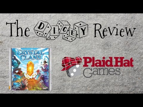 Crystal Clans: A Dicey Review!