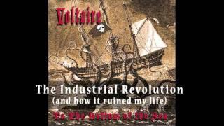 Aurelio Voltaire - The Industrial Revolution  (OFFICIAL)