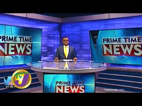 TVJ News: Headlines - January 19 2020