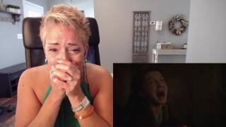 Game of Thrones Reaction 3.9/ The Rains of Castamere Part 2