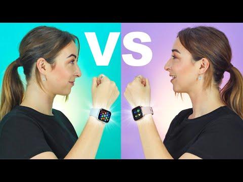 External Review Video BRdqn6uv_84 for Apple Watch 5