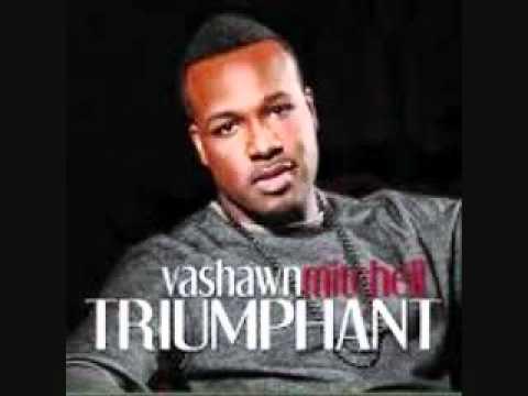 Vashawn Mitchell – Conqueror