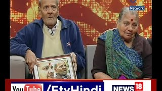 Zindagi Live Returns- Meet The Parents Who Are Abandoned By Their Own Children - On 22nd April 2017