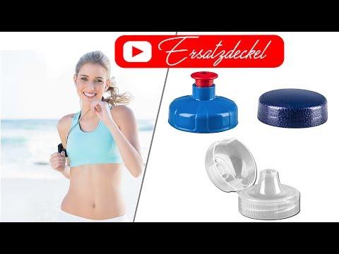 Deckel für Trinkflaschen aus Tritan™ - BPA-Free | www.tritan-trinkflaschen.com
