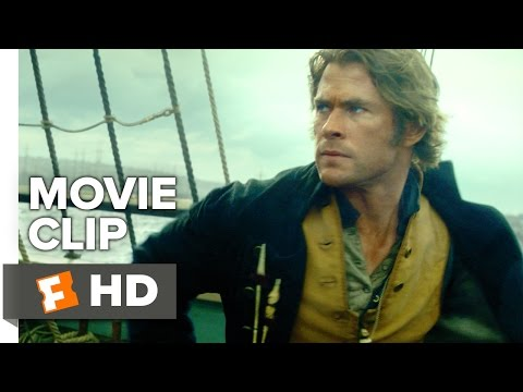 In the Heart of the Sea (Clip 'Make Sail')