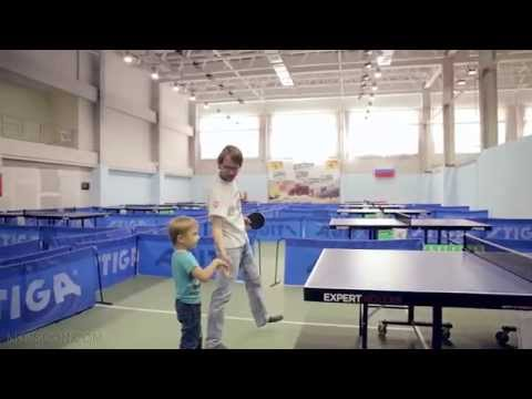 Не детский Ping Pong (конкурсное видео)