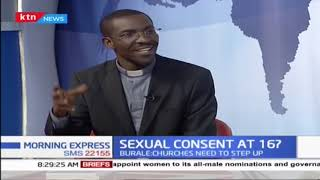 Black and White: Sexual consent at 16? (Part 2)