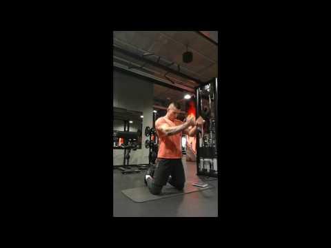 Biceps femoris jak pompa