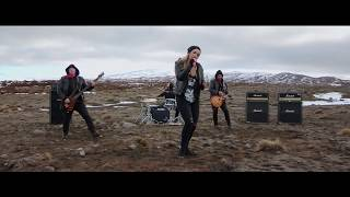 DEVILSKIN - MOUNTAINS (OFFICIAL MUSIC VIDEO)