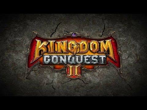Kingdom Conquest II IOS