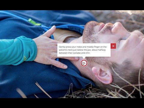 Learn Wilderness First Aid Online - YouTube