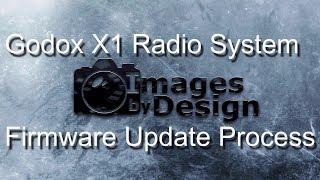 Godox Firmware Process