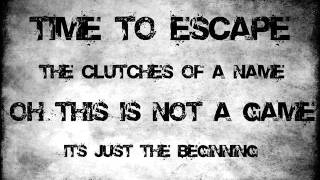 30 Seconds To Mars - Escape Lyrics