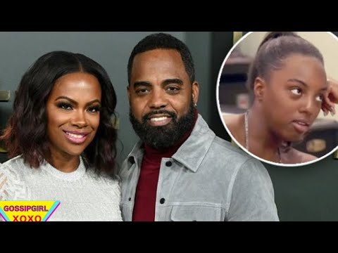 Kandi step daughter (Kaela), reveals Todd goes months banning her from him, & treat others better