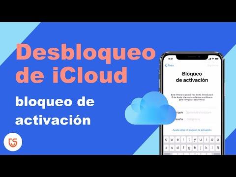 desbloquear iCloud fácilmente con 4mekey
