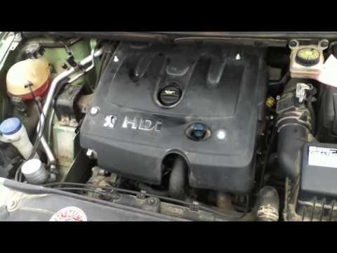 Der Brennstofffilter auf chendaj ix35 das Benzin