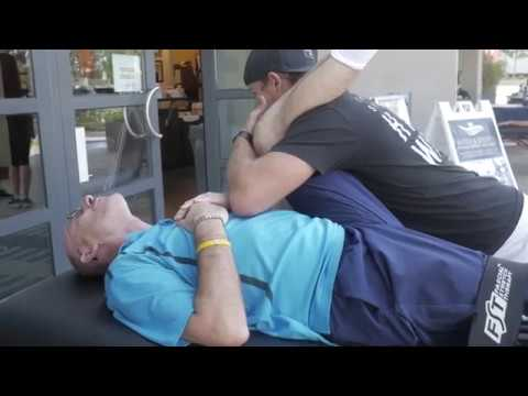 Fascial Stretch Therapy   Kody Olinger Shares How His Level 2 FST ...