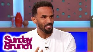 Craig David Talks About Love Island, TS5 Parties and New Music! | Sunday Brunch