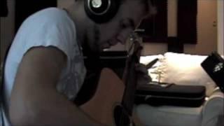 Dream Atlantic - In the Studio