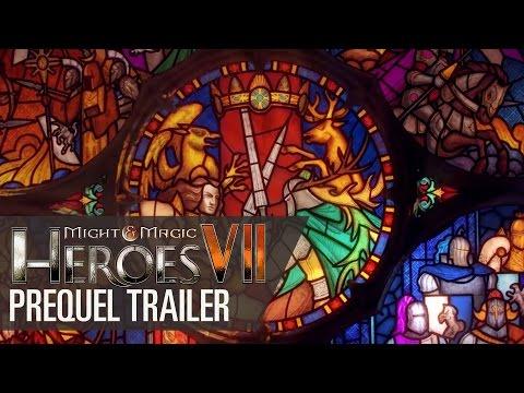 Видео № 2 из игры Меч и Магия: Герои VII (Might & Magic Heroes VII) - Эксклюзивное издание [PC]