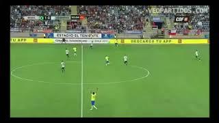 VIDEO CELEBRACIÓN!  Tricolor Campeón!  Brasil Gana Y Argentina! Sudamericano Sub 20