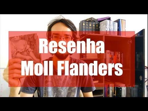 Resenha - Moll Flanders - Daniel Defoe