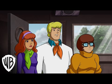 """Scooby Doo: Return To Zombie Island"" - Trailer"
