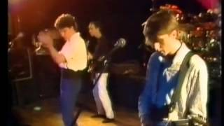 "Split Enz ""Dirty Creature"" Live Hamilton Canada'82"