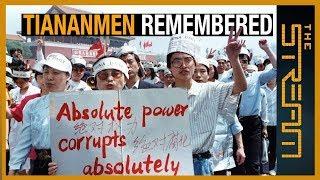 🇨🇳 Tiananmen Square: Can China erase history? | The Stream