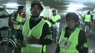 Bici Inspectores Ambientales