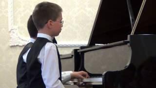 XIV Международный фестиваль-конкурс русской классической и современной музыки