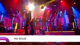 Petr Kotvald - Je v tahu (Kompetní záznam)