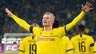 Borussia Dortmund vs. Cologne analysis: Erling Haaland scores TWO MORE goals   Bundesliga