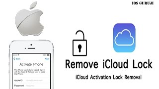 How To Unlock Or Bypass Iphone Icloud 100% Working In Hindi
