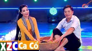 Tân Cổ Hiện Đại : Chợ Đêm Miền Tây - Tô Tấn Loan & Kim Luận | XZC Ca Cổ