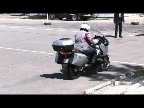 Gomby Motor vezetéstechnika III. rész