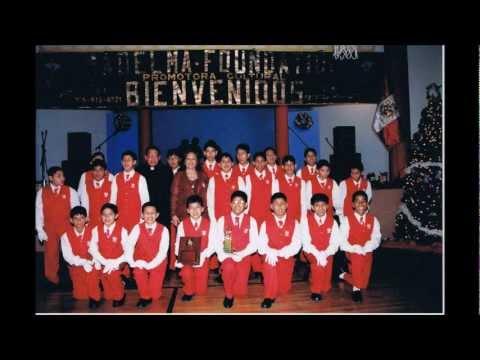 Los Toribianitos - Popurri de Navidad Mix - Villancicos