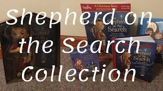 Shepherd on the Search Collection