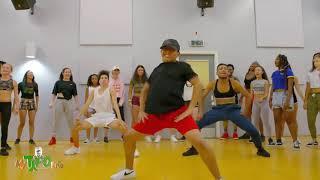 Ciara   Level Up | Brooklyn Jai Choreography