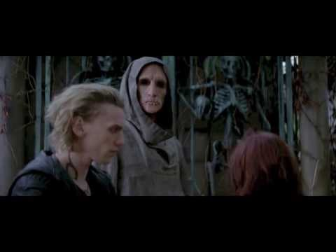THE MORTAL INSTRUMENTS: CITY OF BONES - TV Spot [Friendship] HD
